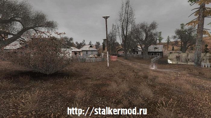 Патчи сталкер stalker тени чернобыля - скачать патчи 1 0001.