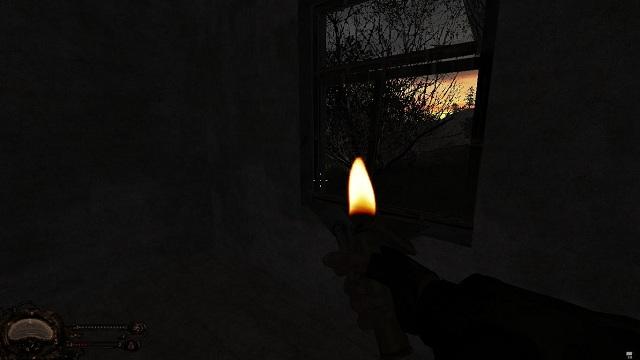 Скачать S.T.A.L.K.E.R.: Тень Чернобыля - Dream Reader The Leper Area.