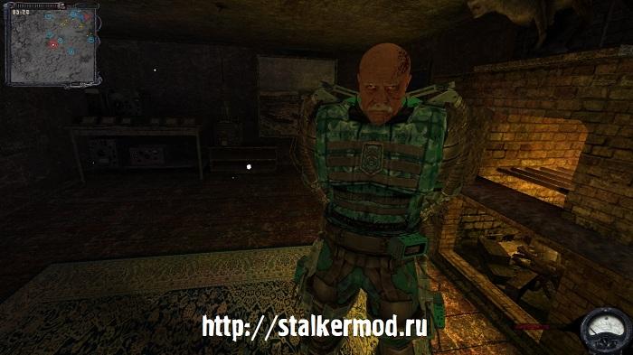 скачать игру сталкер кровавый закат 2 через торрент