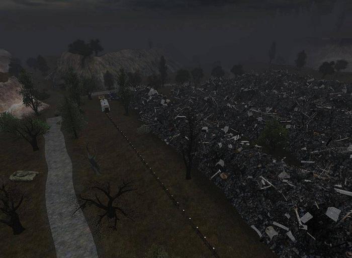 Stalker Lost World Origin скачать торрент