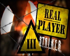 Фильм Stalker Real Player 3
