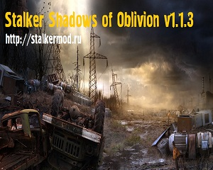 Shadows of Oblivion v1.1.3