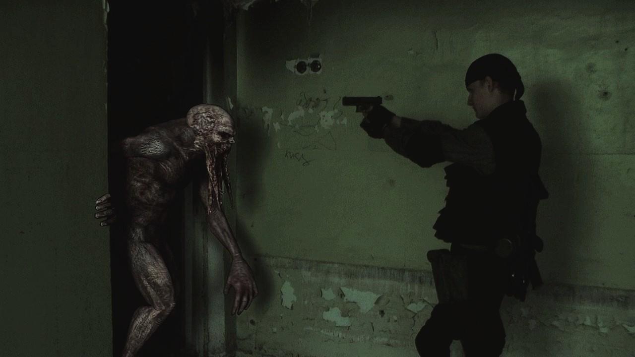 Fallout 3 темная душа