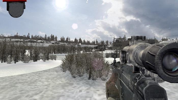 скачать игру сталкер Winter Of Death Ultimatum через торрент - фото 5