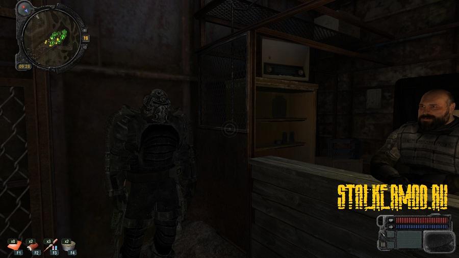 Скачать игру s. T. A. L. K. E. R. : зов припяти strong zone mod для pc.