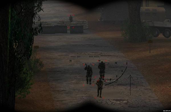 скачать игру сталкер большая зона через торрент - фото 7