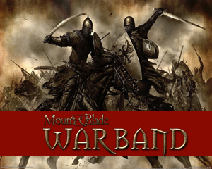 Mount and blade Warband секреты и советы