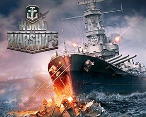 World of Warships: Корабли Онлайн
