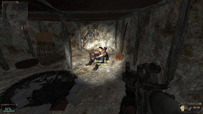 Сохранение для игры #1: stalker: sniper ( зов припяти ) youtube.