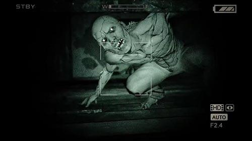 Ужастик Скачать Игра - фото 9