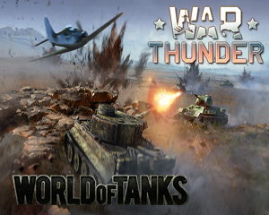 War thunder или World of tanks