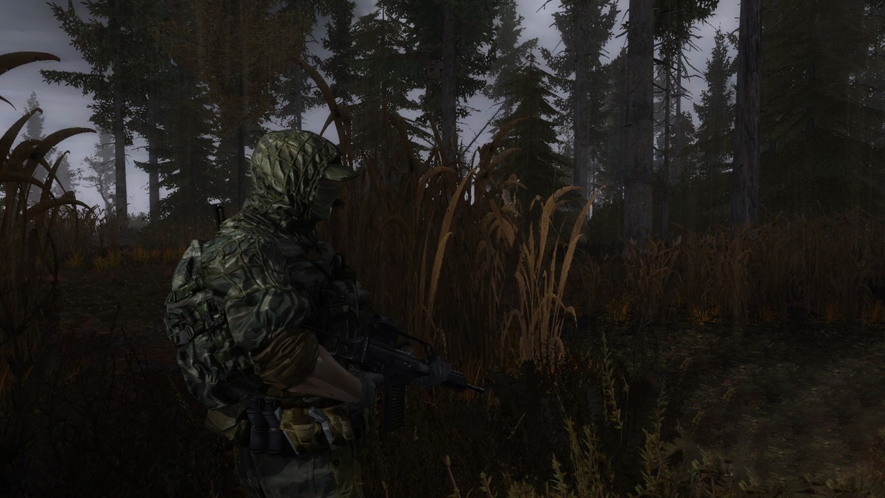 S.T.A.L.K.E.R.: Call of Pripyat - Смерти Вопреки: В паутине лжи.