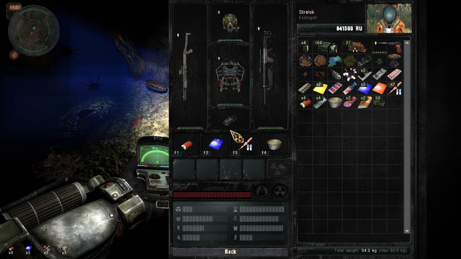 Курс: Создание локации для игры S.T.A.L.K.E.R. Зов Припяти 12