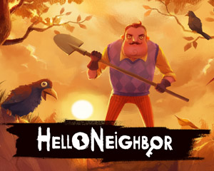 Читы коды на Hello Neighbor