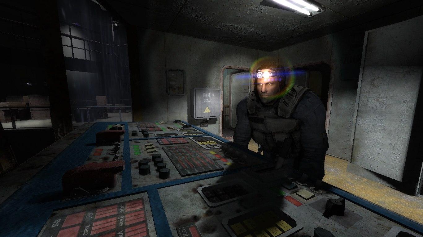 S. T. A. L. K. E. R. : зов припяти контракт на хорошую жизнь   портал.