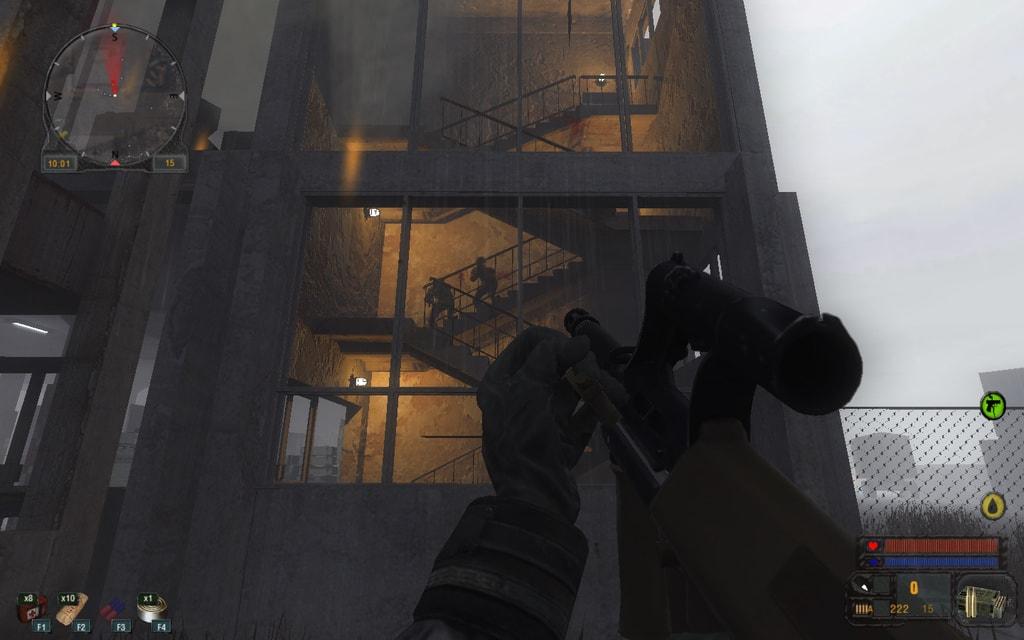 Сталкер призраки прошлого 2 скачать торрент сталкер призраки.