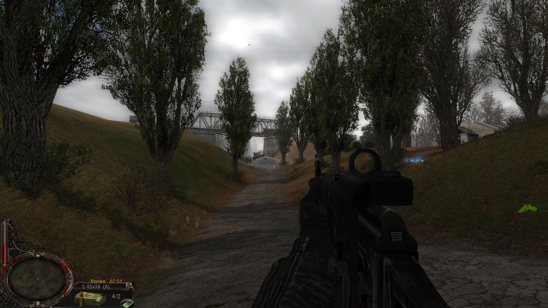 сталкер оп-2 прохождение гид
