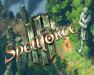 Как призвать титана в SpellForce 3