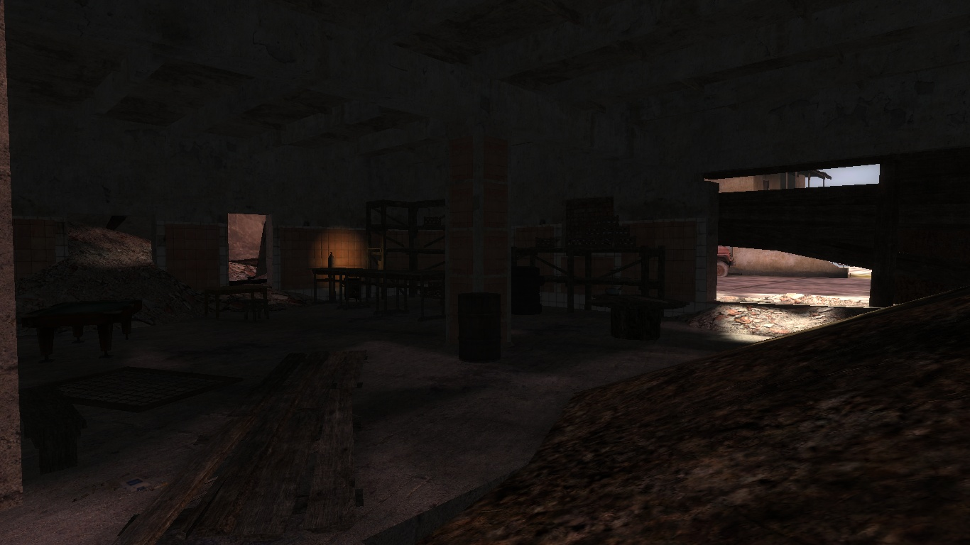 S.T.A.L.K.E.R.: Call of Pripyat - The Second Sun