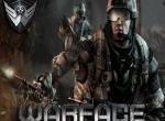 Warface онлайн шутер