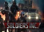Soldiers Inc играть онлайн