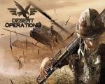 Desert Operations играть бесплатно онлайн