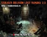 STALKER Oblivion Lost Remake V2.5