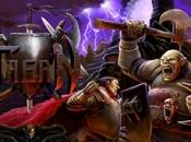 Обзор игры Taern Online