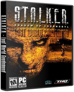 Сталкер Мод Затерянный Мир / S.T.A.L.K.E.R. Lost World Condemned