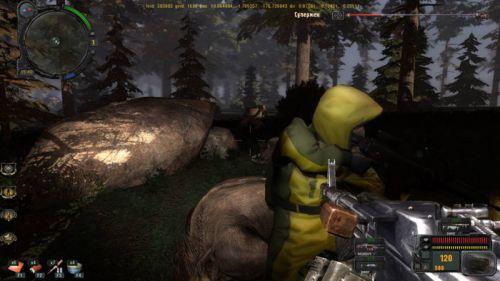 скачать игру сталкер время альянса через торрент - фото 7