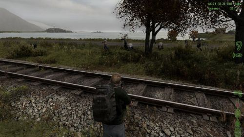 DayZ Land of the Dead 3
