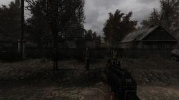История снайпера Ловушка Судьбы