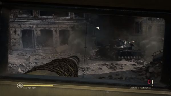 tanks call of duty wwii 2