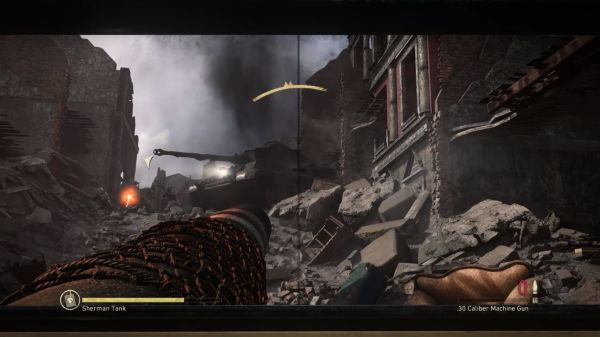 tanks call of duty wwii 3